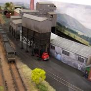 Summat Colliery