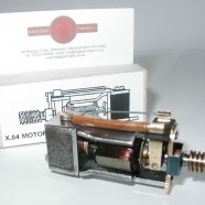 Motors (X04, X03)